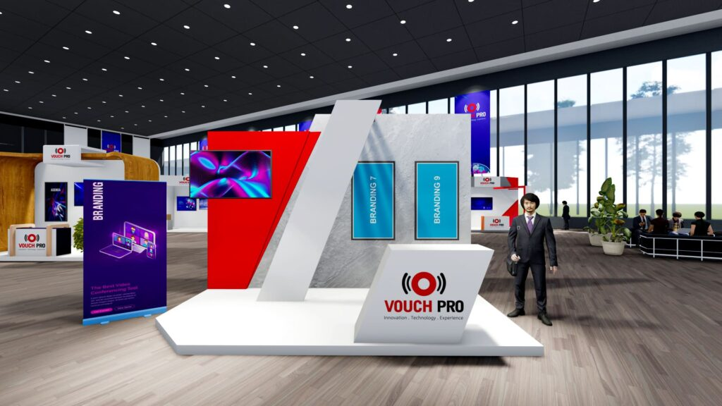 Why VouchPro is the best when it comes to both our clients & their attendees?